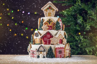 Słodka strona świąt – wypieki