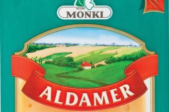 Ser Aldamer do przekąsek i dań na ciepło!