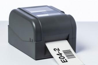 Brother wprowadza nowe urządzenie do druku termotransferowego dla branży retail