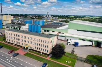 Rośnie eksport produktów mlecznych z Polski