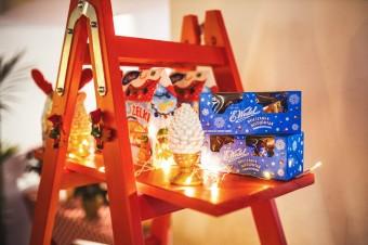 Święta – wyjątkowo przyjemny i … wymagający czas dla branży słodyczy