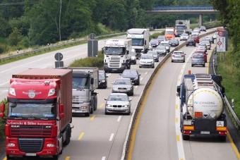 Bruksela: O krok bliżej do zatwierdzenia nowego prawa dla transportowców