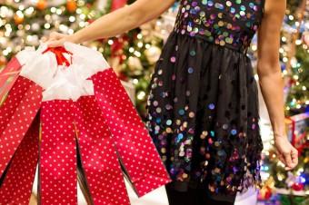 Gorączka świątecznych zakupów