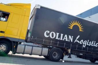 Colian Logistic wyróżniony w badaniu Operator Logistyczny Roku 2019
