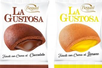Ciastka La Gustosa od Bogutti