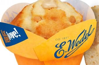 Muffin Karmellove od Stokson