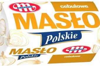 Masło Polskie w nowej formie
