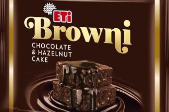 Nowa marka czekoladowych ciast Browni