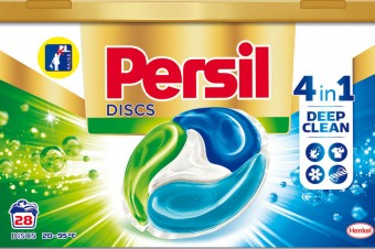 Persil Discs 4w1