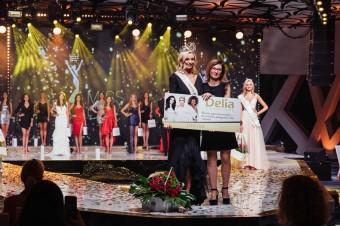 Delia Cosmetics i Cameleo partnerami wyborów Miss Polonia 2019