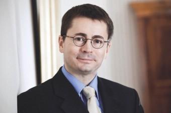 Wywiad ze Stephane Tikhomiroff Dyrektorem Zarządzającym Perfetti Van Melle Polska
