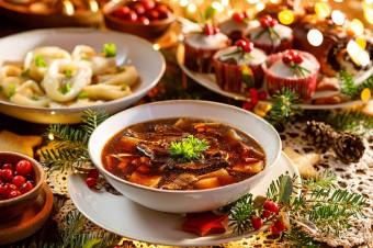 Regionalne tradycje świąteczne
