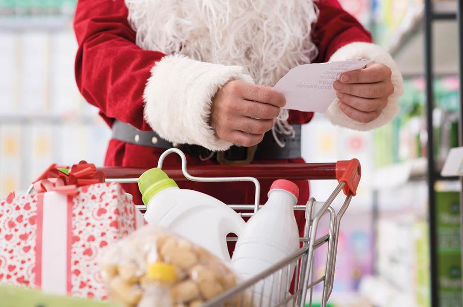 Na Boże Narodzenie wydamy w tym roku ponad 1,8 tys. zł.