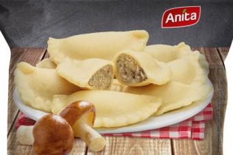 """Nowe produkty """"Anity"""" zachęcają do ekspresowego przygotowania świątecznych dań"""