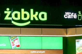Żabka kończy rok otwarciem 6000 sklepu