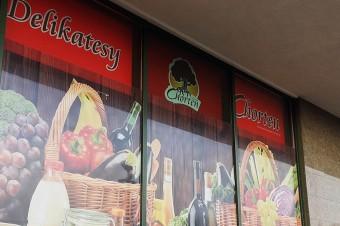 Nowe delikatesy Chorten w Apartamentach Tysiąclecia w Białymstoku