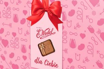 Świętuj wyjątkowe okazje słodkościami z portfolio E.Wedel