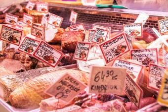 Ceny wieprzowiny szaleją. Zapowiadają się dwucyfrowe wzrosty