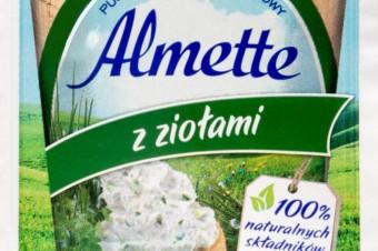 Almette Mini dla HoReCa