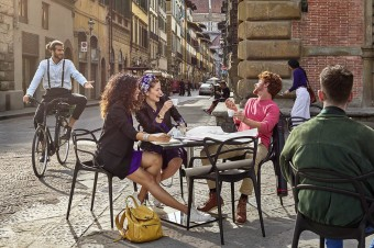 Odkryj Nespresso Ispirazione Italiana, niezwykłą kolekcję kaw inspirowaną włoską kulturą i stylem życia