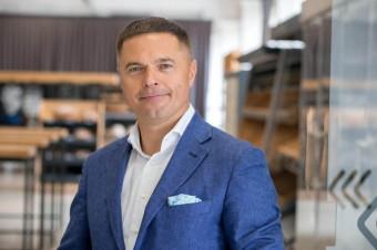 Rozmowa z Petro Pylypiukiem, CEO Modern Expo Group