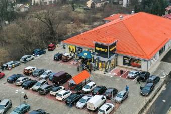 Netto ma trzy nowe sklepy na Mazowszu