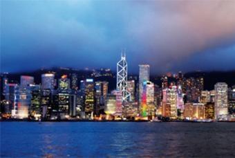 """Hong Kong – pod szyldem """"7-ELEVEN"""""""