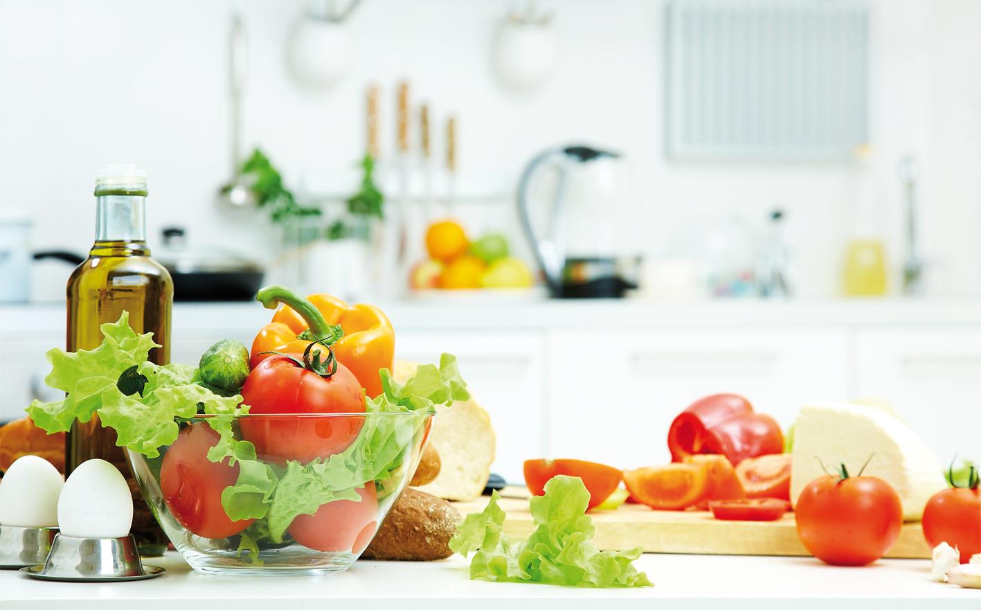 Kuchnia śródziemnomorska Po Polsku