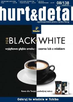 HURT & DETAL Nr 08/138. Sierpień 2017